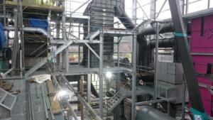 Stahlbau Montage- Steel constructions installation-montaža kovinskih konstrukcij DOTATUS d.o.o. (2)