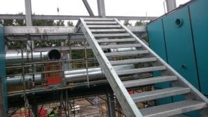Stahlbau Montage- Steel constructions installation-montaža kovinskih konstrukcij DOTATUS d.o.o. (4)