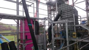 Stahlbau Montage- Steel constructions installation-montaža kovinskih konstrukcij DOTATUS d.o.o. (5)