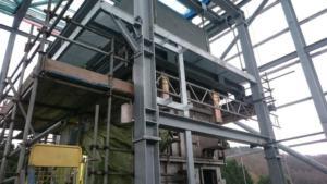 Stahlbau Montage- Steel constructions installation-montaža kovinskih konstrukcij DOTATUS d.o.o. (6)